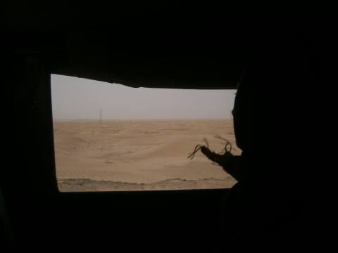 4 Desert