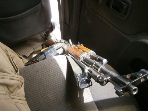 8 Kalashnikov