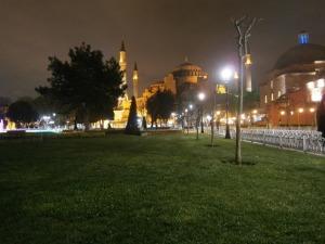 Sveta Sofia