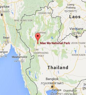 Map_Mae Wa