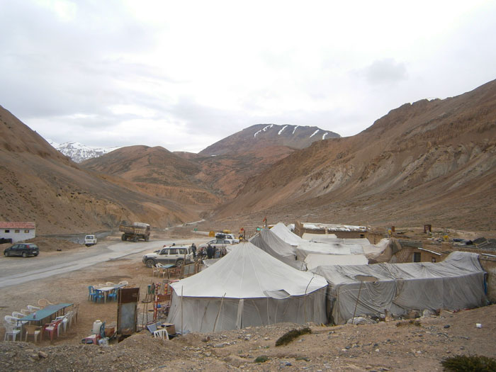 9. Base Camp Pang